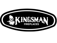 Kingsman Gas Logs