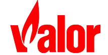 Valor Gas Fireplaces
