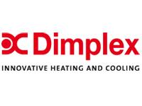 Dimplex Electric Wall Unit