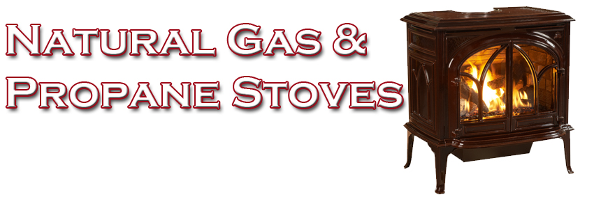 Natural Gas Propane Stoves